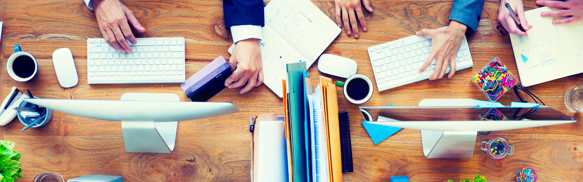 agencia marketing online en Valencia